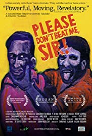 Please Don't Beat Me, Sir! Poster
