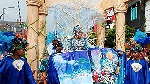 Unterwasserkarneval