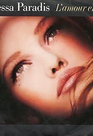 Vanessa Paradis: L'amour en soi Poster