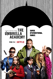 The Umbrella Academy (TV Series 2019)