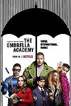 The Umbrella Academy é uma das Séries Boas da Netflix Seriados