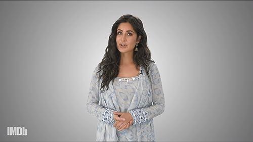Salman Khan, Katrina Kaif Reveal 'Bharat' Sneak Peak