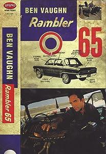 Mpeg movie trailers download Rambler '65 USA [640x360]