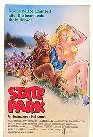 State Park(1988) Poster - Movie Forum, Cast, Reviews