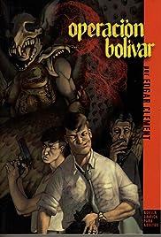Operación Bolivar Poster