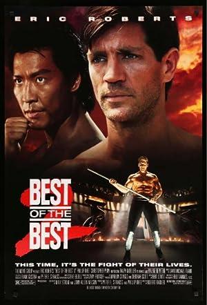 Best of the Best 2 - Der Unbesiegbare (1993) • FUNXD.site