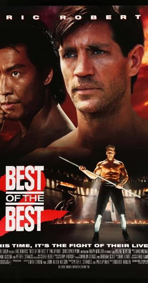 Subtitle of Best of the Best II