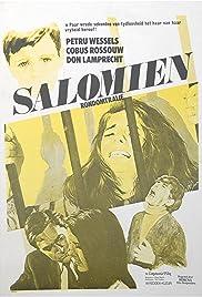 Salomien Poster