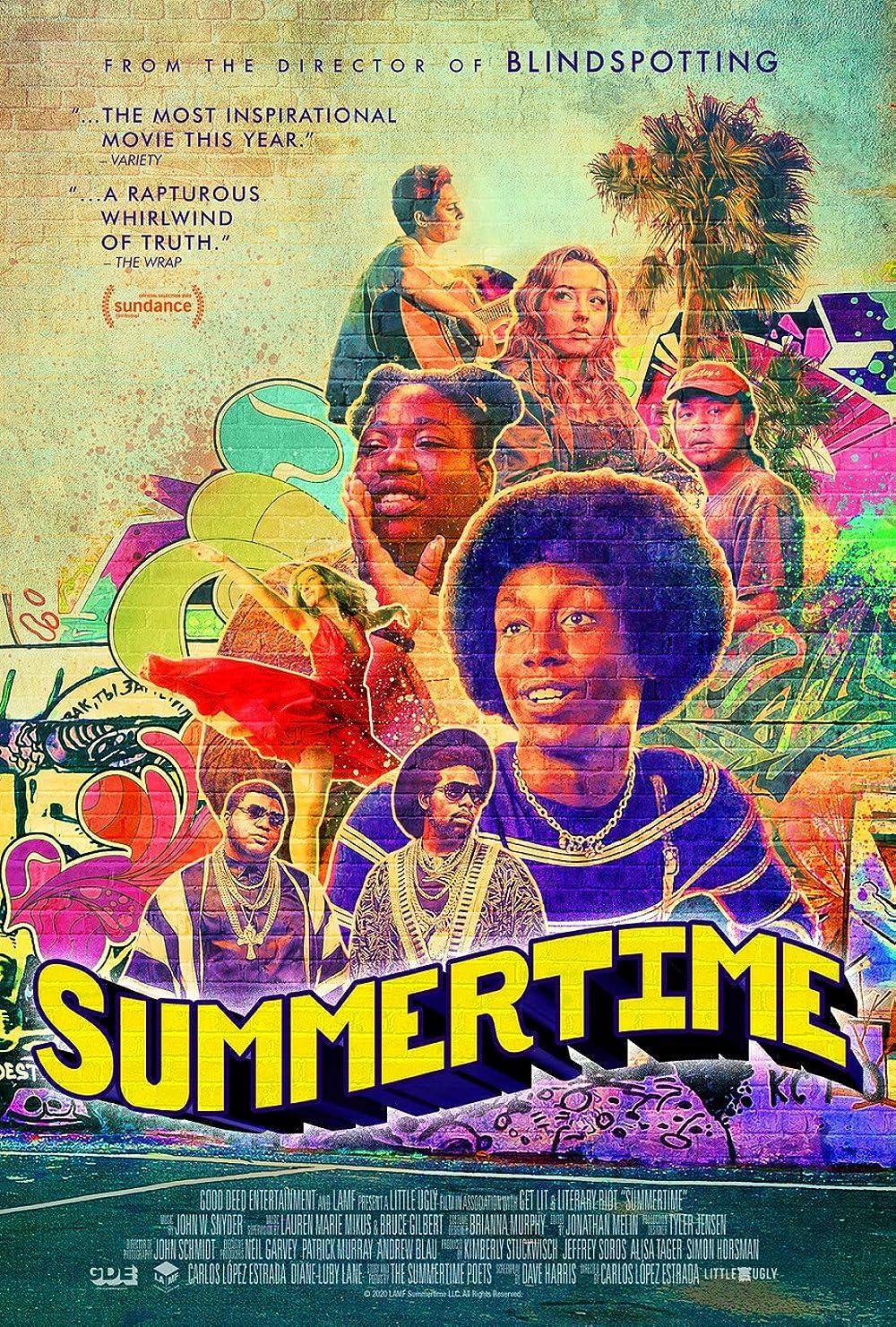 Download Summertime (2020) Full Movie [In English] With Hindi Subtitles   WebRip 720p [1XBET] FREE on 1XCinema.com & KatMovieHD.sk