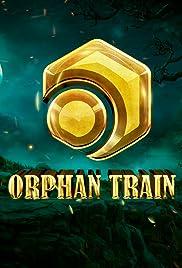 Orphan Train Poster