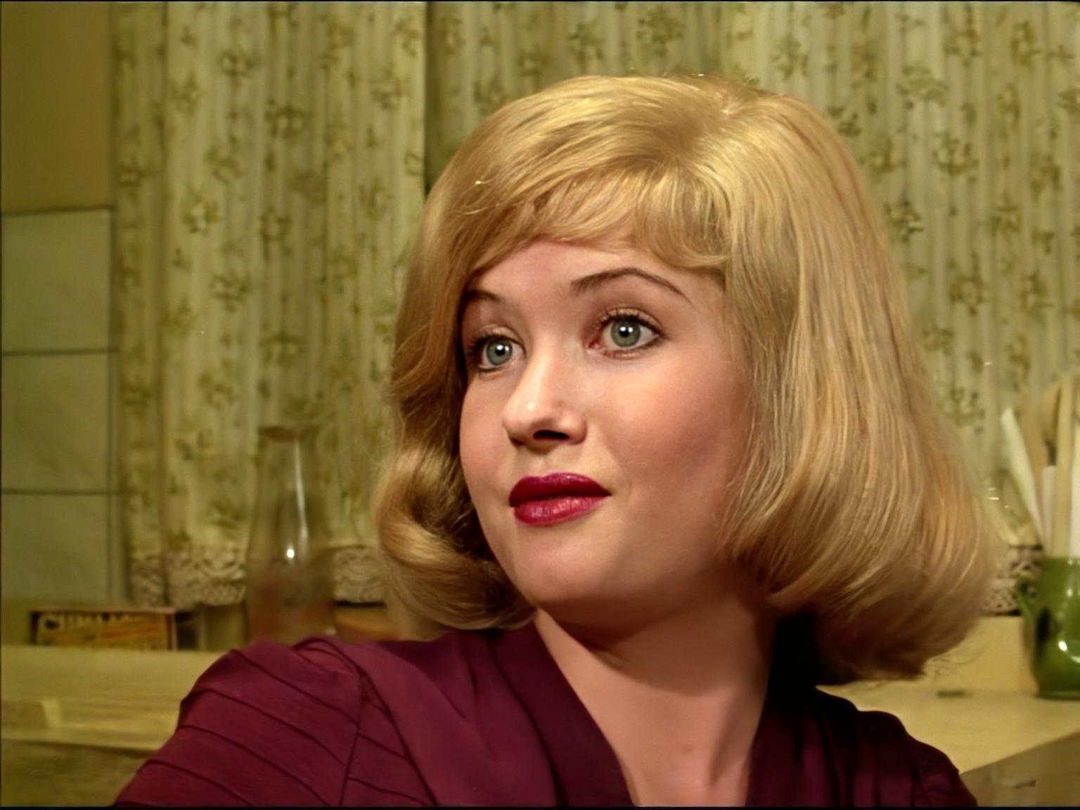 Deborah Watling in Danger UXB (1979)