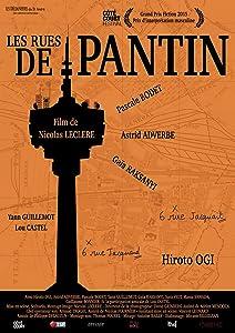 MP4 movie downloads for free Les rues de Pantin [720pixels]