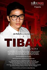 Jak Roberto in Tibak (2016)
