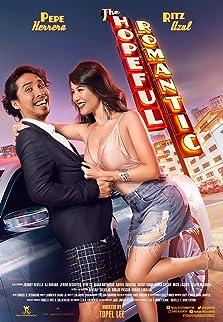 The Hopeful Romantic (2018)