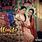 Kavita Kaushik and Ekta Gulati Khera in Mindo Taseeldarni (2019)
