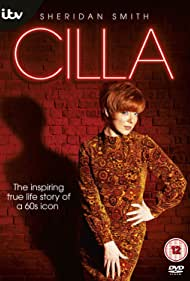 Sheridan Smith in Cilla: Making of an Icon (2014)