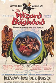 Primary photo for The Wizard of Baghdad