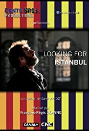 Looking for Istanbul Poster