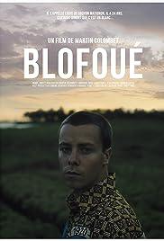 Blofoué Poster