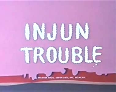 New movie to watch Injun Trouble by [4K
