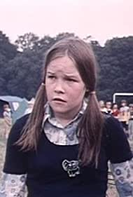 Linda Robson in Anoop and the Elephant (1972)