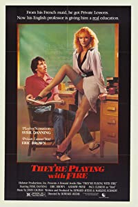 Downloads torrents movie They're Playing with Fire by Alan Myerson [Full]