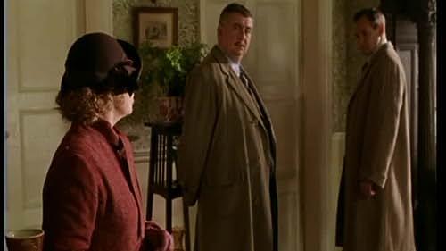 Agatha Christie's Marple: 4:50 From Paddington