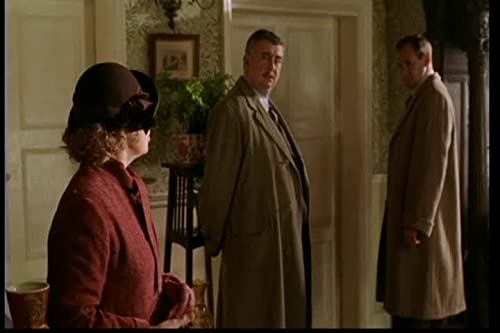 Agatha Christie's Marple: 4:50 From Paddington
