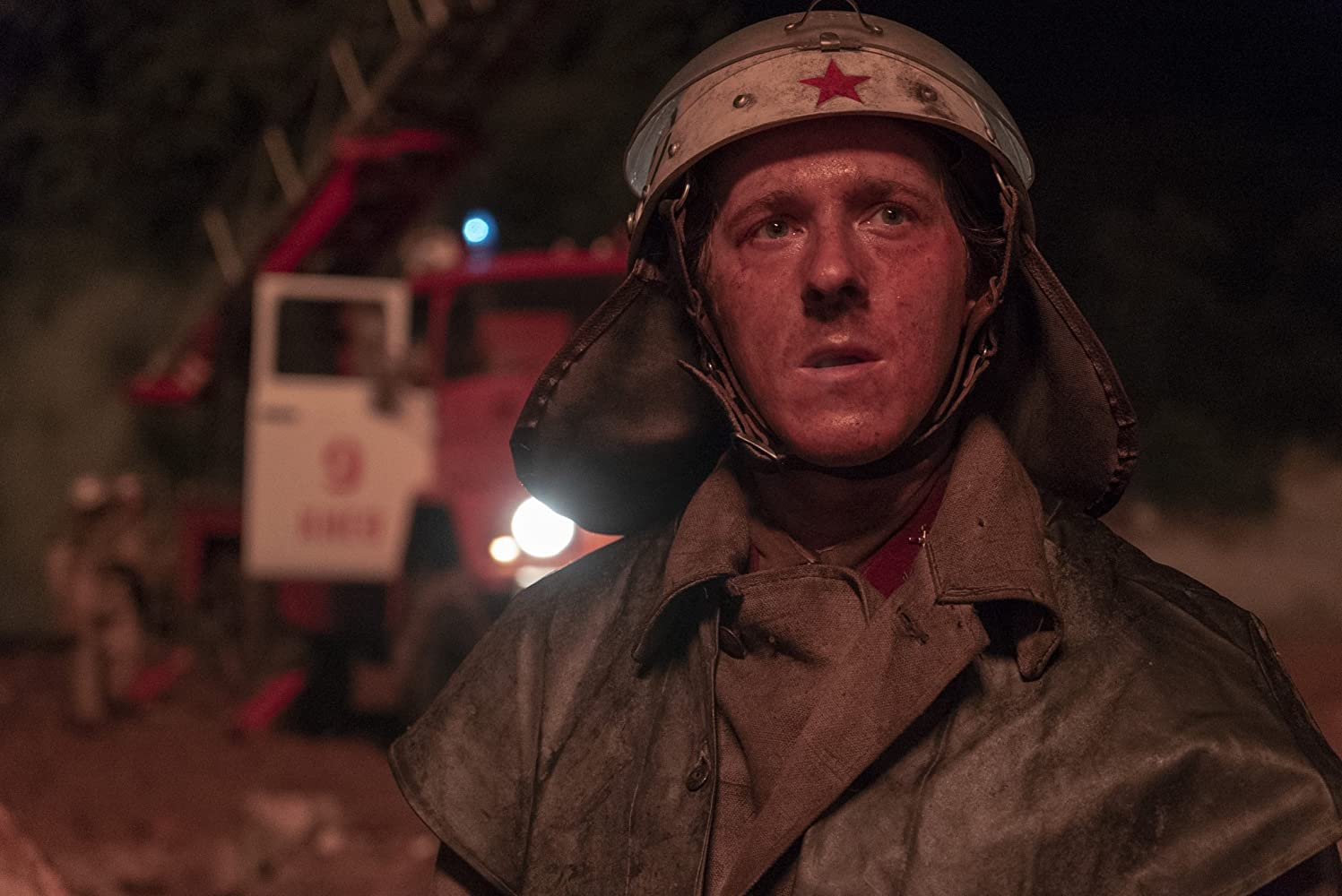 Adam Nagaitis in Chernobyl (2019)