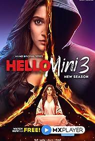 Anuja Joshi in Hello Mini (2019)