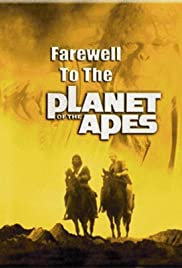 Farewell to the Planet of the Apes Poster