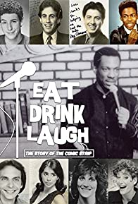 Primary photo for Eat Drink Laugh: The Story of the Comic Strip