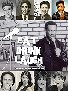 Movies mobile download Eat Drink Laugh: The Story of the Comic Strip [720x576]