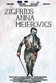 Zigfrids Anna Meierovics