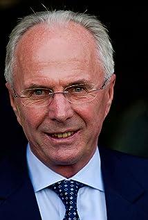 Sven-Göran Eriksson Picture