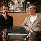 F. Murray Abraham and Rob McElhenney in Mythic Quest: Raven's Banquet (2020)