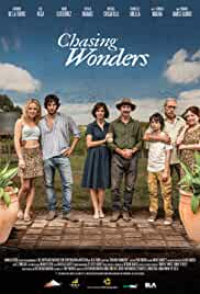 Chasing Wonders (2020) HDRip English Movie Watch Online Free
