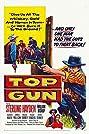 Top Gun (1955) Poster