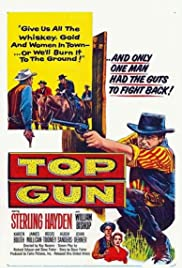 Top Gun (1955) Poster - Movie Forum, Cast, Reviews