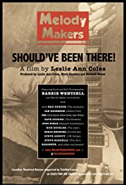 Melody Makers: Should've Been There Poster