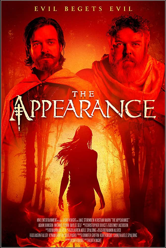 The Appearance (2018) BluRay Direct Download Links