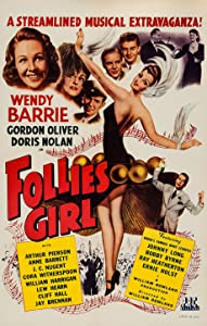 Bittorrent download sites for movie Follies Girl [Bluray]