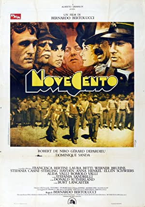 Novecento aka 1900 (1976) with English Subtitles 10