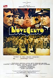 Download Novecento (1976) Movie