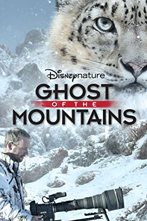 Where to stream Ghost of the Mountains
