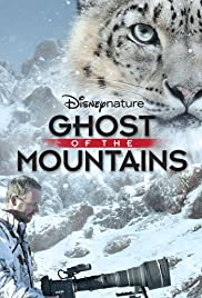 Disneynature: Ghost of the Mountains Poster
