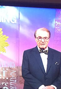 Primary photo for Charles Osgood Farewell Broadcast