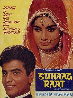 Suhaag Raat movie, song and  lyrics