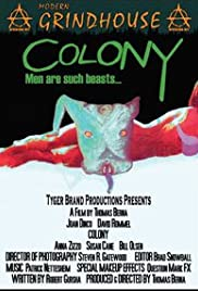 Colony Mutation Poster