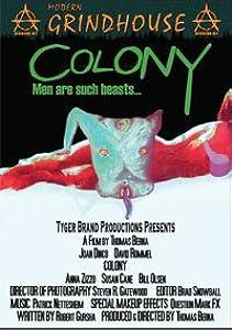 Colony Mutation USA